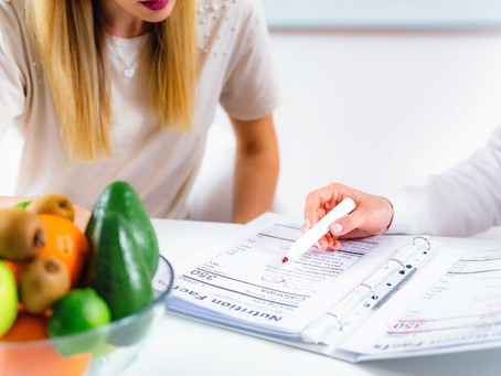 Q & A with a Food Allergy Dietitian-Nutritionist!