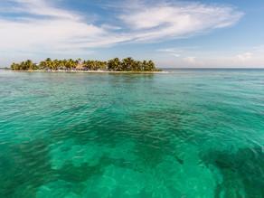 Top 4 Water-Based Activities to do in Belize