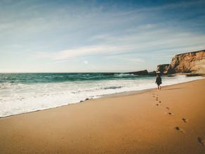 Beaches & Our Human Footprint