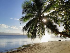 Days in Fiji