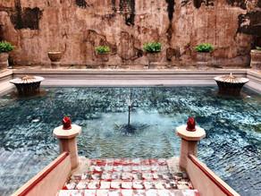 Taman Sari - The Enchanted Royal Baths of Yogyakarta