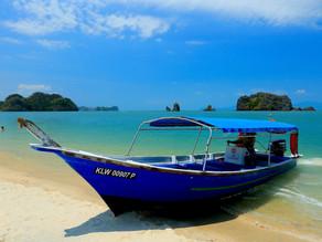Langkawi: Sun, Sea, & Sand!