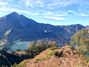 Lombok, Off The Beaten Path...
