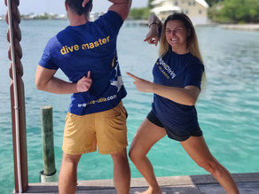 The PADI Divemaster Course: Tips From a Staff Instructor