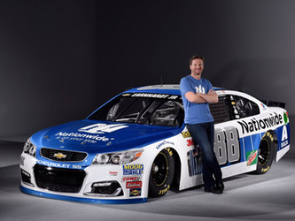 NASCAR- Nationwide Car- What's Up?