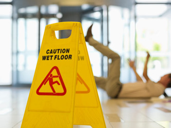 Workplace Injury! What To Do When Your Employee Is Injured On The Job (California)