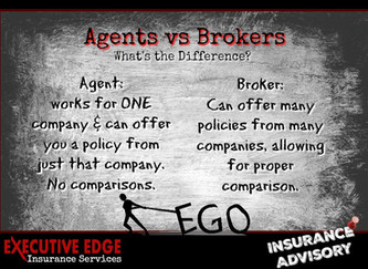 Agents vs Brokers, What Difference Does It Make?
