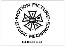 Local 476: Chicago's Motion Pictue Studio Mechanics