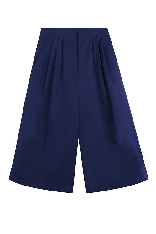 Poppy Pleated Pants
