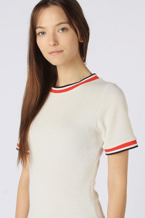 Varsity Striped Top