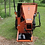 """Thumbnail: TM-88H 8"""" PTO Wood Chipper - with Hydraulic Infeed"""