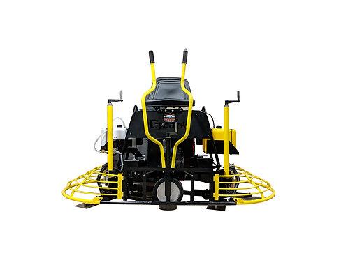 QUMH80 Honda GX690 36 Inch Ride On Power Trowel