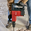 Thumbnail: 12BJ 12.5 Amp SDS Max Type Pro Demolition Hammer Kit
