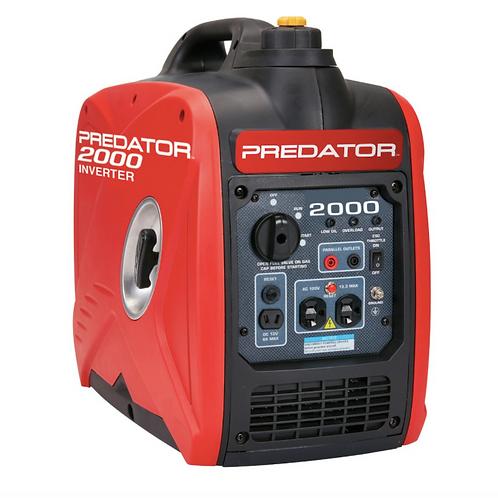 GI2K - 2.8 hp (79.7cc) Portable Inverter Generator