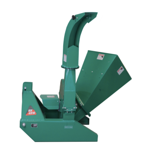 "PME-WC42 4"" PTO Tractor Wood Chipper"