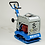 Thumbnail: Bartell BR3570 Reversible Plate Compactor