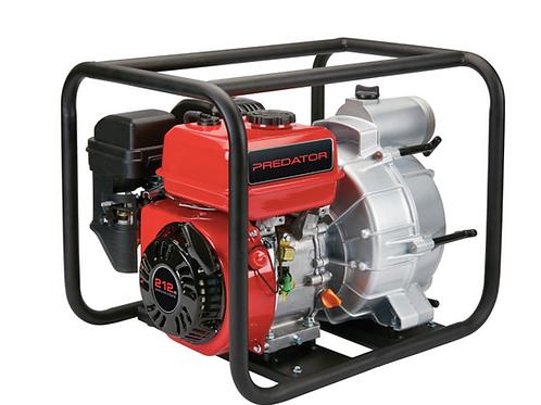 TWP290 - 3 in. 212cc Gasoline Engine Semi-Trash Water Pump - 290 GPM