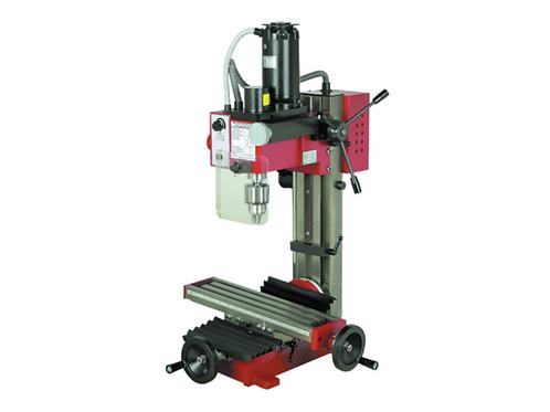2SP - 2 Speed Benchtop Mill/Drill Machine