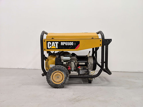 Cat RP 6,500-Running Watts Portable Generator