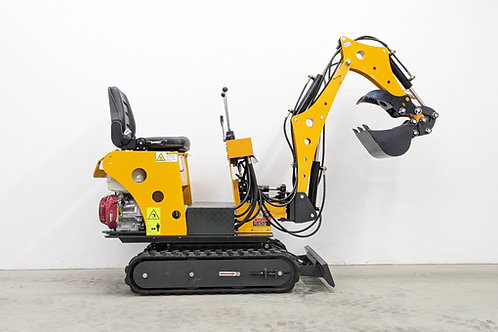 RM07 Honda Excavator
