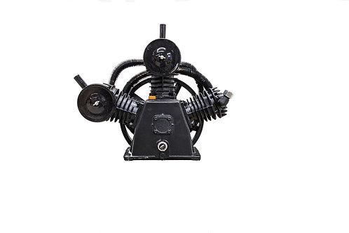 BW175T 7.5 HP Air Compressor Pump 145 PSI