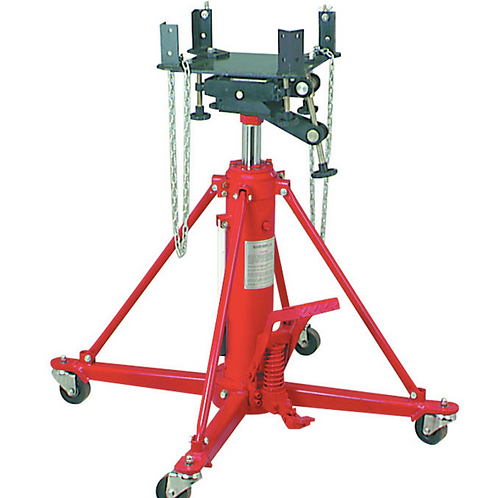 TJ2S - 2200 Pound 2 Stage Transmission Jack