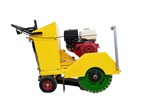 RWLG23 Honda 13 HP Fully Automatic Concrete Asphalt Floor Saw