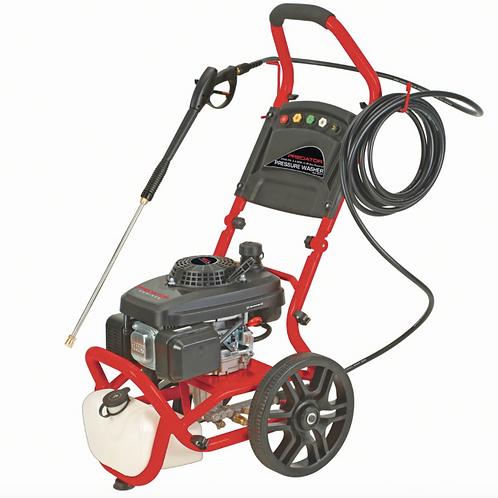 PW4 - Pressure Washer 2500 PSI 2.4 GPM 4 HP (160cc)