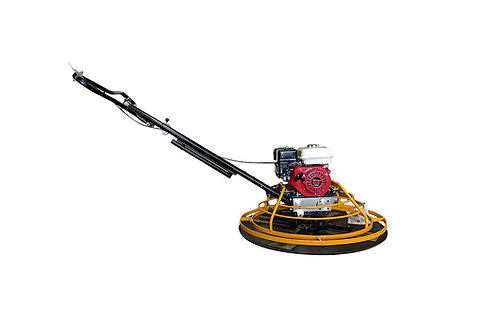 HS100 Honda GX160 36 '' Commercial Power Trowel