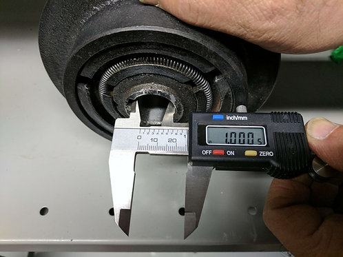 Honda GX270 Compactor Clutch