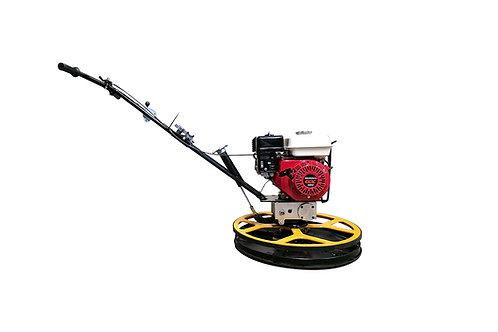 HS60 Honda GX160 24 '' Commercial Edger Power Trowel