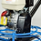 Thumbnail: Bartell BC446 Honda GX270 46 Inch Commercial Power Trowel