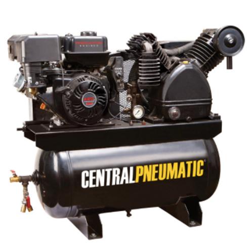 TBC113 - 113 Liter 420cc Truck Bed Air Compressor EPA III