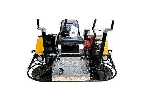 HW390 Honda GX390 30 Inch Ride-on Power Trowel