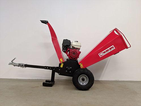 PME-WC13 Honda Towable Wood Chipper