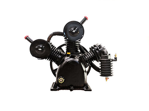 BWIII100FTC 10 HP Air Compressor Pump 175 PSI