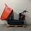 Thumbnail: KTDM500C Honda 9 HP Hydraulic Tip Track Dumper 500 kg (1102 lb) Load Capacity