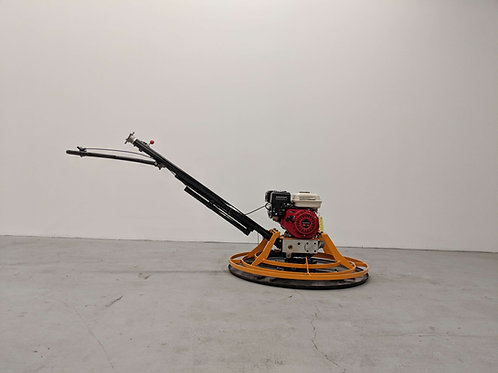 S100 6.5 HP GX200 36 '' Commercial Power Trowel