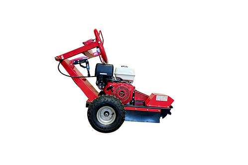 HS-2000 Honda GX390 Stump Grinder