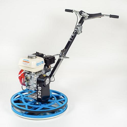 Bartell B424 Honda GX160 24 Inch Pro Edger Power Trowel