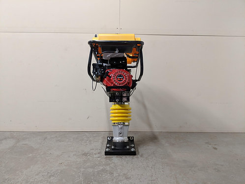RM-80C GX200 6.5 HP Commercial Jumping Jack Tamping Rammer