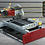 Thumbnail: TBS10 - 10 Inch 2.5 HP Tile and Brick Saw