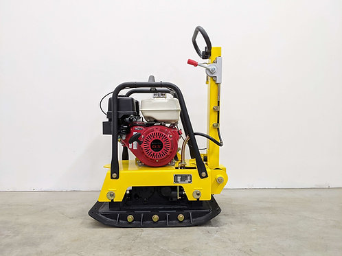 PME-C160 Commercial Honda GX270 Reversible Plate Compactor