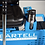 Thumbnail: Bartell Titan 78 Ride On Power Trowel