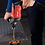 Thumbnail: 1/2 In. 7.5 Amp Variable Speed Reversible Hammer Drill