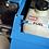 Thumbnail: Bartell Titan 96 Ride On Power Trowel