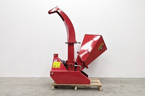 """BX42S 4"""" PTO Tractor Wood Chipper - Gravity Feed"""
