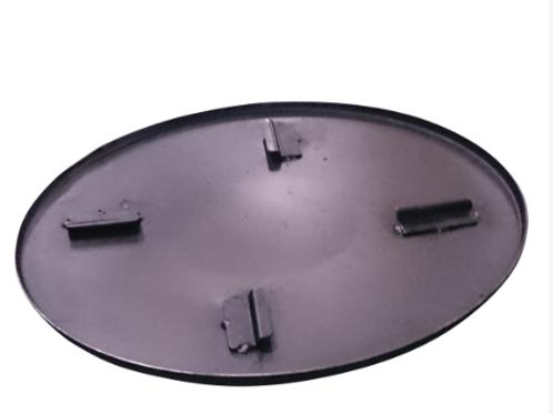 Power Trowel Float Pan 24 Inch