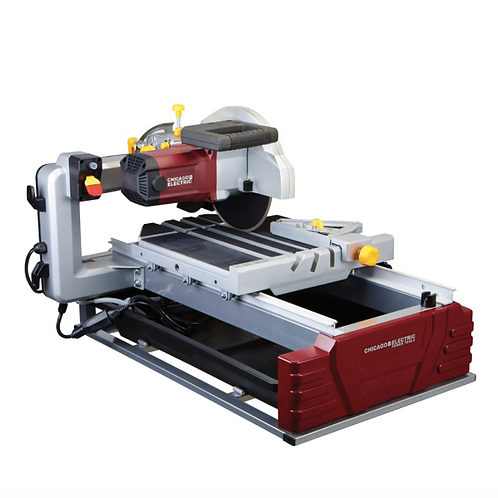 TBS10 - 10 Inch 2.5 HP Tile and Brick Saw