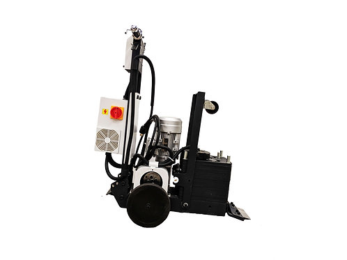 S402 Self Propelled Floor Scraper